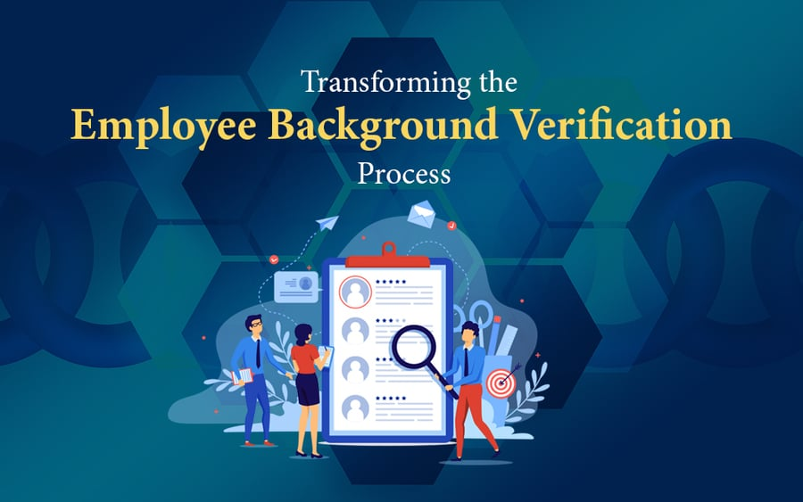 Importance Of Employee Background Verification